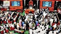 Demonetization: BJP demands apology for Parliament logjam, Congress blames govt