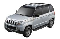 Mahindra TUV300 now available in new dual-tone colour