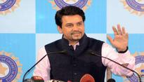 For India, its either IPL or Champions Trophy in 2017: Anurag Thakur