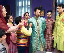 'Khidki''s latest Kangi Ne Mila Di Jodi is a laugh riot