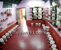 Ancient art comes alive in Mangaluru: Visit clay pot special store Pavan Corporation