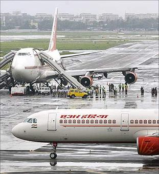 AI grounds Kochi-Jeddah due to technical issues