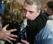 Massachusetts triple murderer's lawyer pleads for life