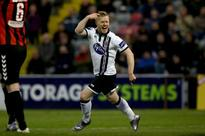 Mick McCarthy hoping to sign Daryl Horgan but claims 100 scouts were looking at him against Cork City