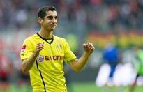 Good News Red Devils: Dortmund Superstar Close To Manchester United Move