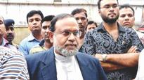 War criminal Mir Quasem shifted to Dhaka jail