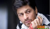 #CatchFlashBack: Shah Rukh Khan wasnt the 1st choice for Chak De India! Youll never guess how he bagged the role