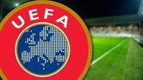 UEFA to investigate violence in Kiev-Besiktas match
