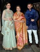 It'll Be Wonderful to Be a Grandmother of 3 Cool Grandkids - Sharmila Tagore