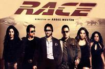 Is Yami Gautam going to do `Race` 3?