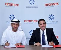 Al Ashram Investments signs agreement with Aramex for Express Courier Facility
