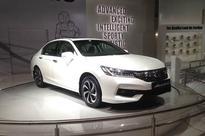 Car review: Honda Accord Hybrid; carmaker re-enters Indian premium sedan segment