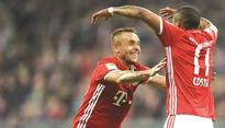 Rummenigge tells Bayern to keep it up in German Cup