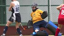 Scottish hockey star on Glasgow 2014 Commonwealth Games medal hopes