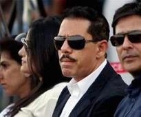 Robert Vadra case: Dhingra sought favours from govt, says Cong