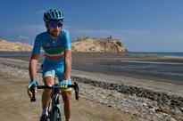 Experience key for Vincenzo Nibali ahead of Giro dItalia bid