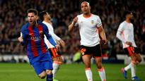 La Liga, Preview: Table-toppers Barcelona, Atletico Madrid face minnows before showdown