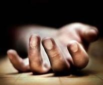 36-yr-old software engineer commits 'suicide'