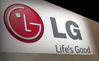 LG Electronics second-quarter profit at two-year high, mobile remains a drag