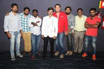 ​Pushpak Vimana teaser launch and press meet in Bengaluru