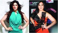 Richa Chadha gives Zareen Khan the cold shoulder?