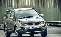 Tata Hexa SUV: 10 Things You Need To Know
