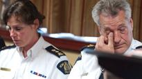 'There's a part of me missing': RCMP's boss in N.B. retires June 4