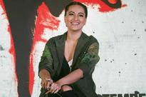 I Don't Have Any Regrets in My Career: Sonakshi Sinha