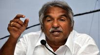 Kerala: Ramesh holds talks with Chandy over party unrest
