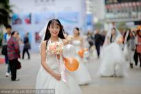 Have you rented a boyfriend for the Spring Festival?