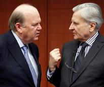 Noonan: Late Brian Lenihan 'was threatened' by Trichet Banking Inquiry