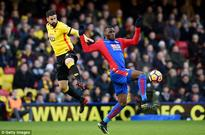 Christian Benteke needs to be a battering ram for Sam Allardyce and Pedro is finding his Barcelona form