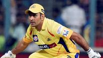 WATCH   IPL 2018 Player Retention: MS Dhoni signs new CSK contract as Ziva makes a cameo