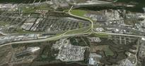 Fluor-Led Team Selected for South Carolina Port Access Road Project