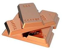 MCX Copper sideways to positive resistance at 412 and 416 5 levels