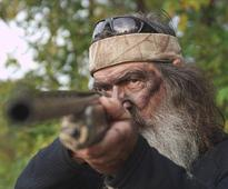 Phil Robertson's Torchbearer to Hit Select Theaters