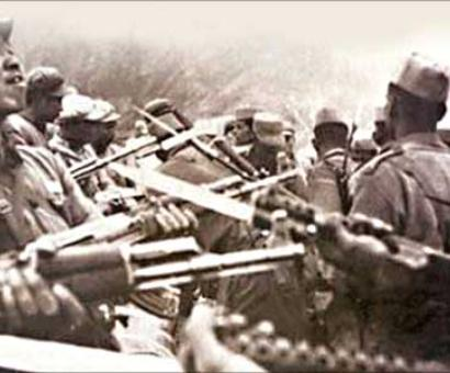 Revealed: How China prepared for 1962 war