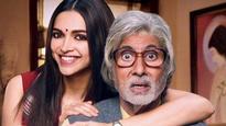 Amitabh Bachchan's National Award win was expected, hoped for Deepika too, says 'Piku' director