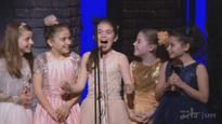 'Thanks mum and dad, I love you': Matildas share best female actor Helpmann