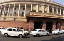 Parliament adjourned again, Congress slams Opposition for not discussing bills