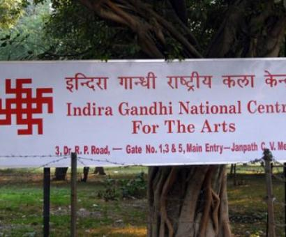 Government overhauls board of Indira Gandhi Centre for Arts, appoints new head