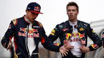 F1: Verstappen replaces Kvyat at Red Bull