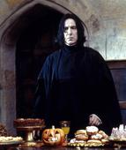 Remembering Alan Rickman With His Most Poignant Severus Snape Scenes In 'Harry Potter'