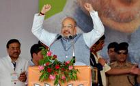 Amit Shah Non-Committal On Projecting Chief Ministerial Candidate In UP