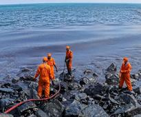 Environmental impact of Chennai oil spill to be mapped