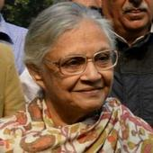 We never ignored Sardar Patel's contribution: Sheila Dikshit on PM Modi's remarks