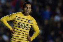 Carlos Tevez: Antonio Conte called me to sign for Chelsea - but I said no