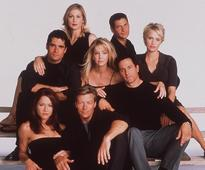 'Melrose Place' Star: Show Took A 'Wacky' Turn After Heather Locklear Came Onboard