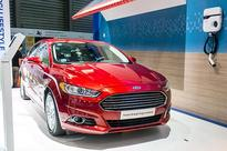 Changan Ford gears up for NEV market