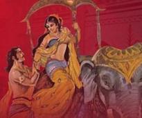 Amar Chitra Katha launches new romance novel